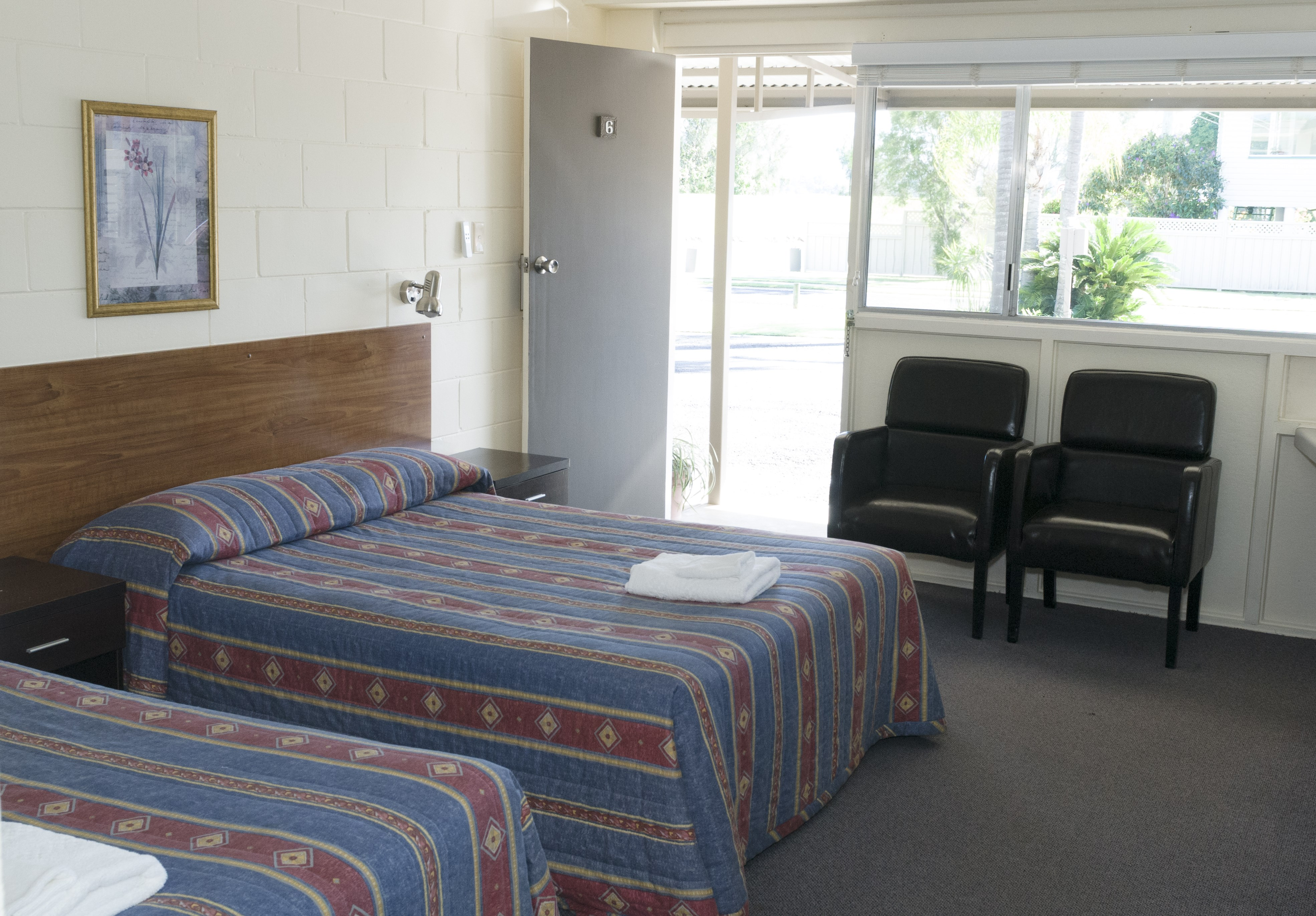 Waterview Motel - Maclean - Accommodation Port Macquarie