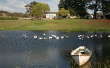 Old Redbank Farm Holiday - Accommodation Port Macquarie