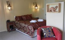 The Garden Room - Accommodation Port Macquarie