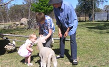 Yarralong BnB and Farm Stay - Accommodation Port Macquarie