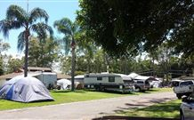 Emu Creek Extreme Retreat - Accommodation Port Macquarie