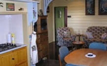 Jindyandy Cottages - Accommodation Port Macquarie