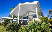 Ocean Dreaming Holiday Units - Accommodation Port Macquarie
