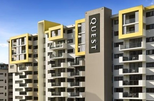 Quest Kelvin Grove - Accommodation Port Macquarie