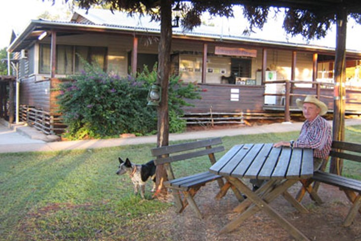 Myella Farmstay - Baralaba - Accommodation Port Macquarie