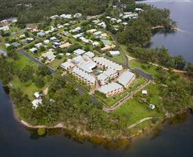 Tinaroo Lake Resort - Accommodation Port Macquarie