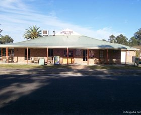 Dog N Bull - Accommodation Port Macquarie