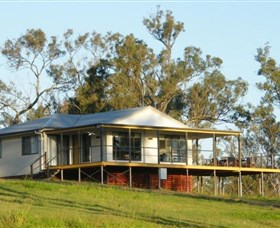 Stockton Rise Country Retreat - Accommodation Port Macquarie