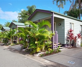 Discovery Holiday Parks Rockhampton - Accommodation Port Macquarie