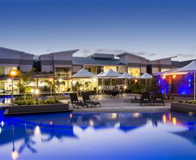Lagoons 1770 Resort and Spa - Accommodation Port Macquarie
