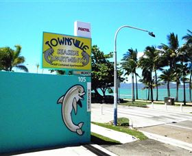Townsville Seaside Apartments - Accommodation Port Macquarie