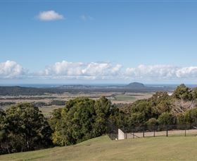 Tranquil Views Bed and Breakfast - Accommodation Port Macquarie