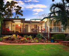 Buderim Cottages - Accommodation Port Macquarie