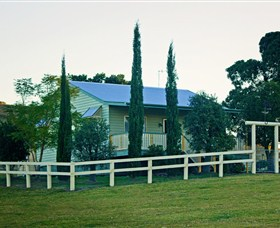 Milford Country Cottages - Accommodation Port Macquarie