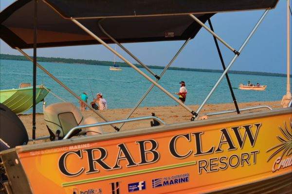 Crab Claw Island Resort - Accommodation Port Macquarie
