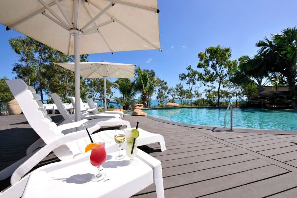 Groote Eylandt Lodge - Accommodation Port Macquarie