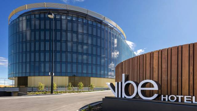 Vibe Hotel Canberra - Accommodation Port Macquarie