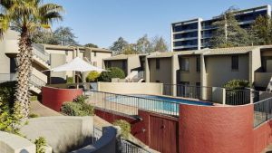 Manuka Park Apartments - Accommodation Port Macquarie