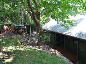 Leafy Sea Cottage - Accommodation Port Macquarie