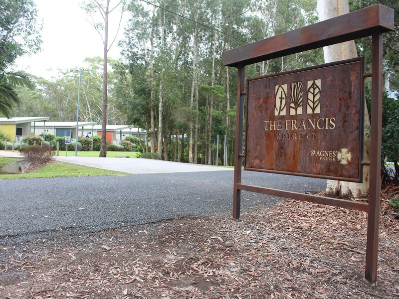 The Francis Retreat - Accommodation Port Macquarie