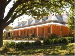 Fitzroy Inn Historic Retreat