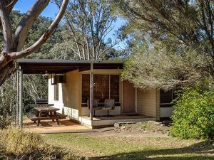 Capertee Cottage - Accommodation Port Macquarie
