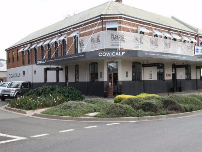 Cow and Calf Hotel - Accommodation Port Macquarie
