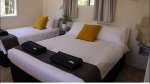 Mataranka Roadhouse and Cabins - Accommodation Port Macquarie