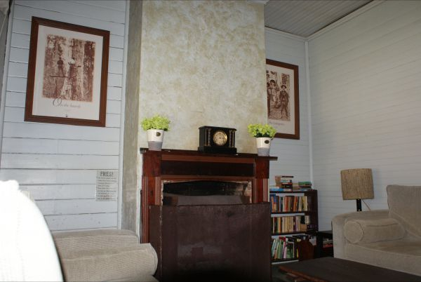 Moonan  Cottage - Accommodation Port Macquarie