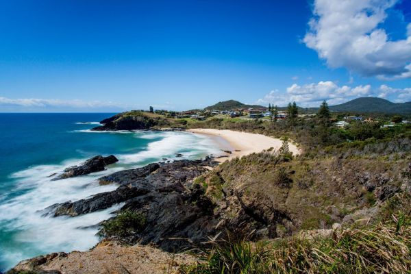 North Coast Holiday Park Scotts Head - Accommodation Port Macquarie