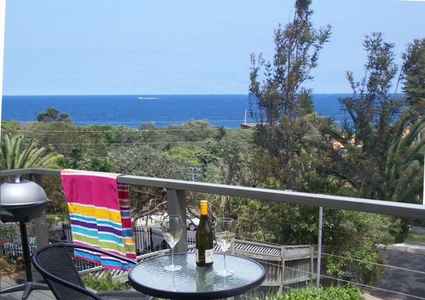 Avalon Seashells - Accommodation Port Macquarie