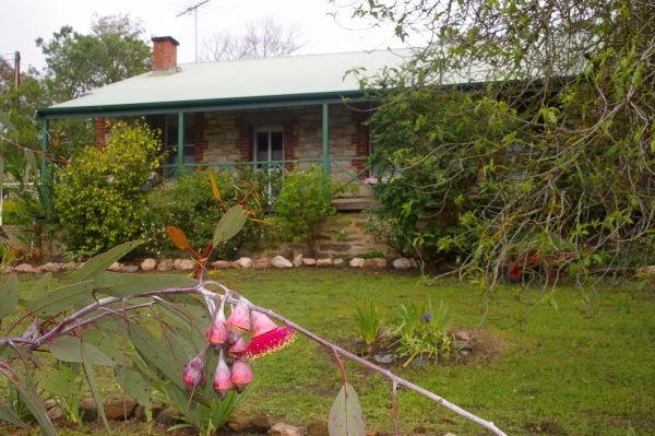 Naimanya Cottage - Accommodation Port Macquarie