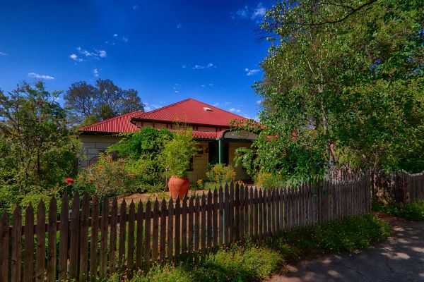 Rushton Cottage Bed and Breakfast - Accommodation Port Macquarie