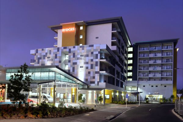 Rydges Palmerston - Accommodation Port Macquarie