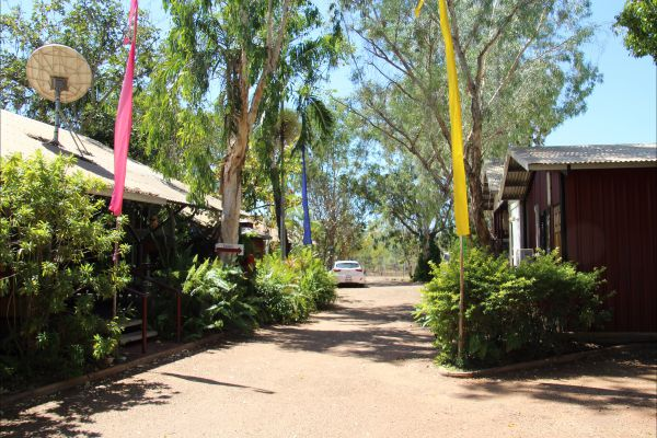 Savannah Way Motel - Accommodation Port Macquarie