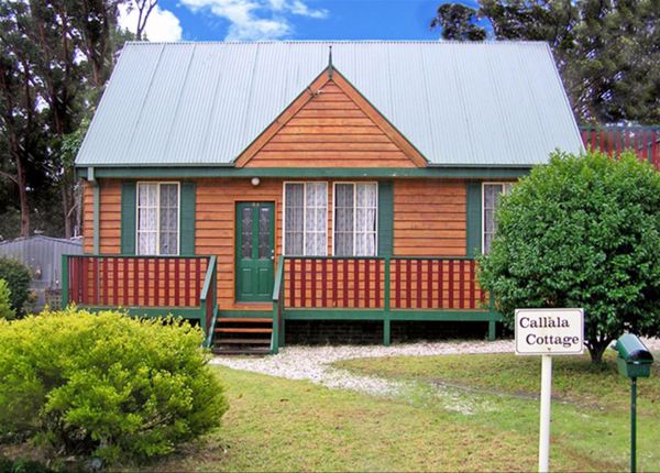 Callala Cottage - Accommodation Port Macquarie