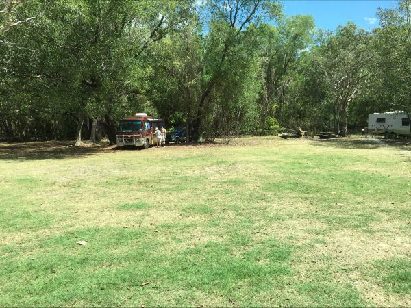 Mardugal One Campground - Accommodation Port Macquarie