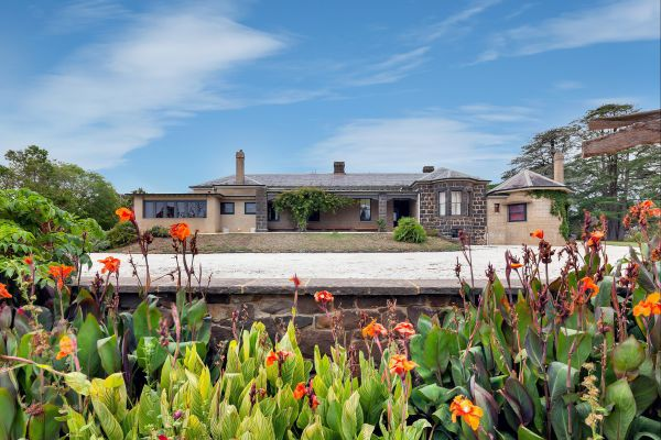 Eurambeen Historic Homestead and Gardens - Accommodation Port Macquarie