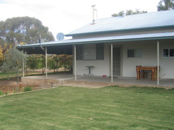 Gilgens Country River Retreat - Accommodation Port Macquarie