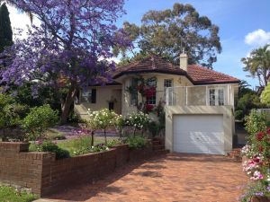 Jacaranda Bed and Breakfast - Accommodation Port Macquarie