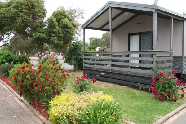 BIG4 Shepparton Park Lane Holiday Park - Accommodation Port Macquarie