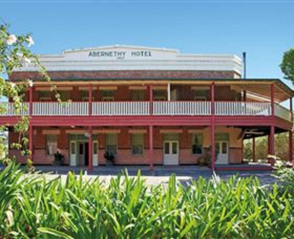 Abernethy House - Accommodation Port Macquarie