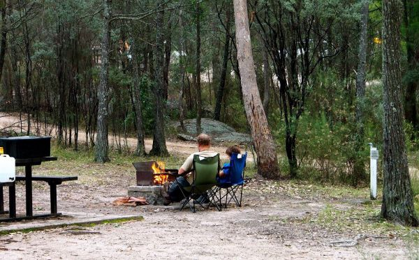 Girraween National Park Camping Ground - Accommodation Port Macquarie