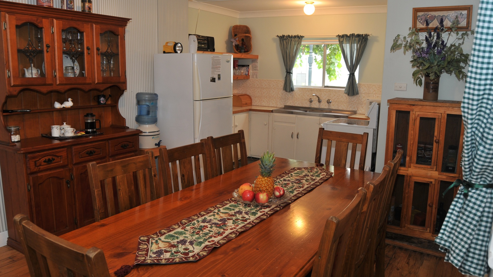 Ellenor Ivy Cottage - Accommodation Port Macquarie