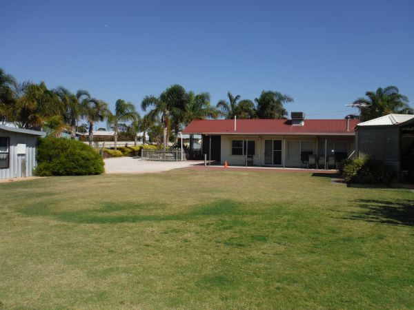 The Palms - Accommodation Port Macquarie