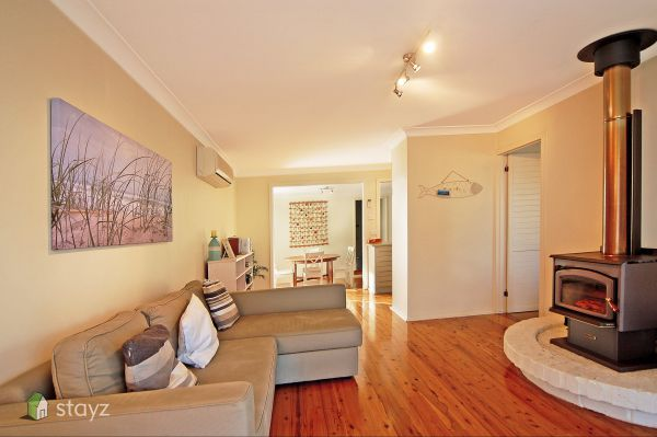 Hayes Beach House - Accommodation Port Macquarie