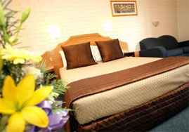 Boulevard Motor Inn - Accommodation Port Macquarie