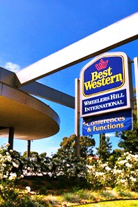 Best Western Wheelers Hill International - Accommodation Port Macquarie