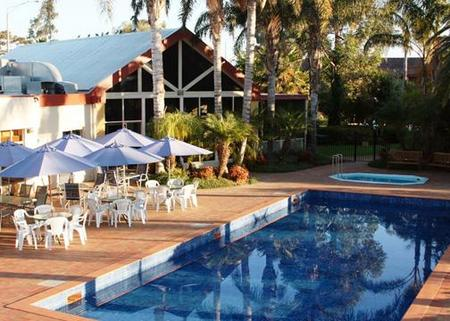 Quality Resort Mildura - Accommodation Port Macquarie