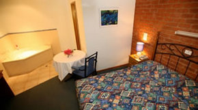 City Gate Motel Mildura - Accommodation Port Macquarie